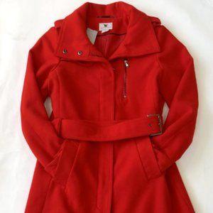 Worthington Peacoat/ Trench Coat